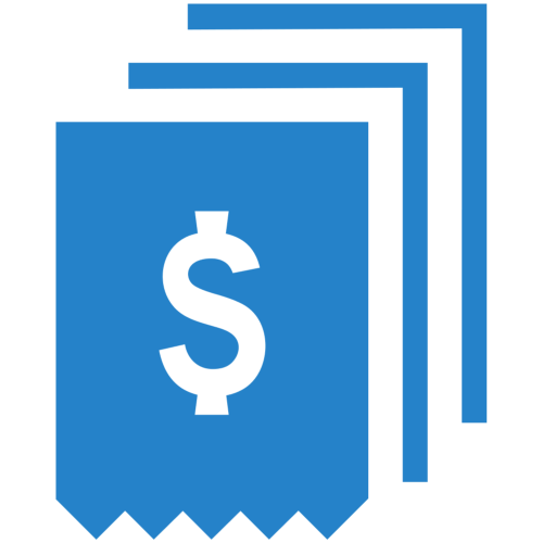 Accounting Icon - Payroll Services